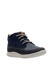 Cloud Air Navy Infant