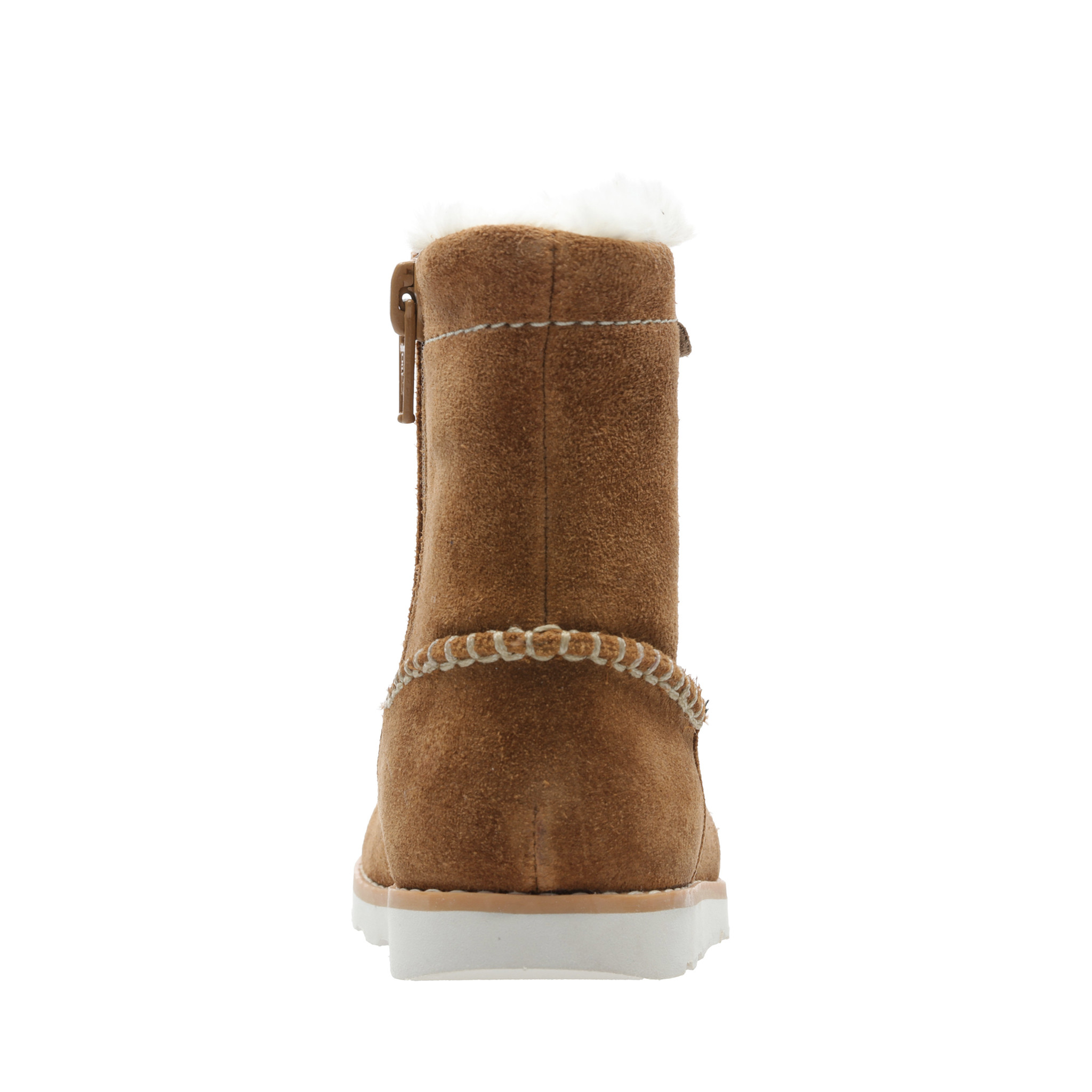 Clarks Crown Piper Infant