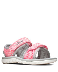 Surfing Tide Pink Combi Junior