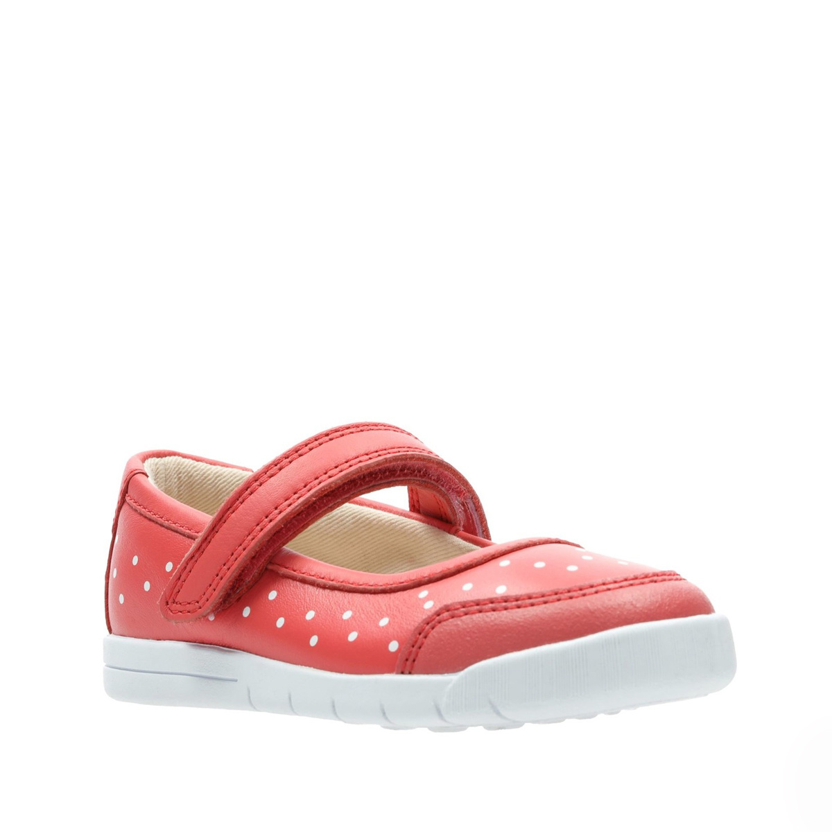 Clarks Emery Halo Coral