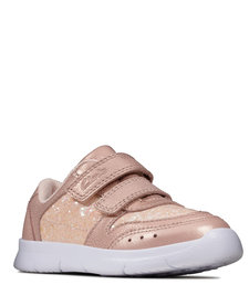 Ath Sonar Pink Infant