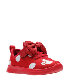 Ath Bow Red Combi