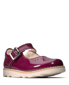Crown Jump Plum Patent