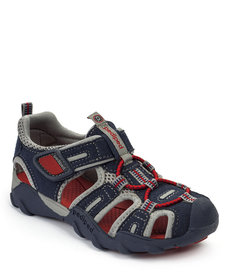 Canyon (Navy/Red 2019)
