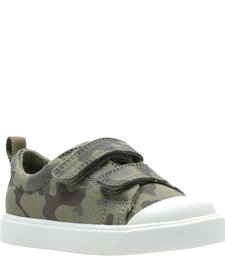 City FlareLo Olive Infant
