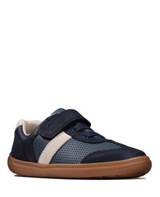 Flash Step Navy Infant