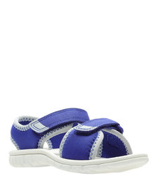 Surfing Tide Blue Synthetic Infant