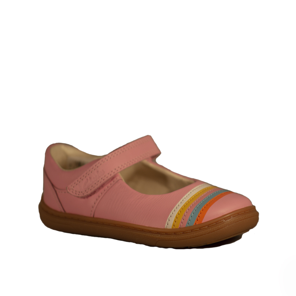 Clarks Flash Rain Bright Pink