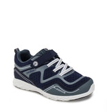 Pediped Force Navy Silver