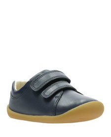 Roamer Craft Navy Leather