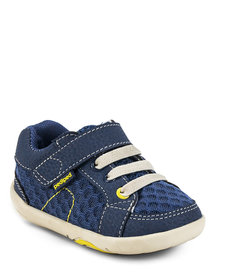 Pediped Boys Dani Blue Lime
