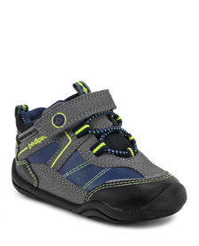 Max Navy Lime Infant