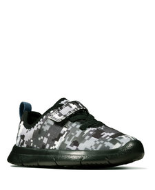 Ath Flux Black Camo