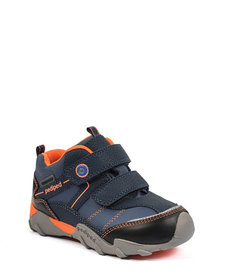 Max Navy Lime Junior