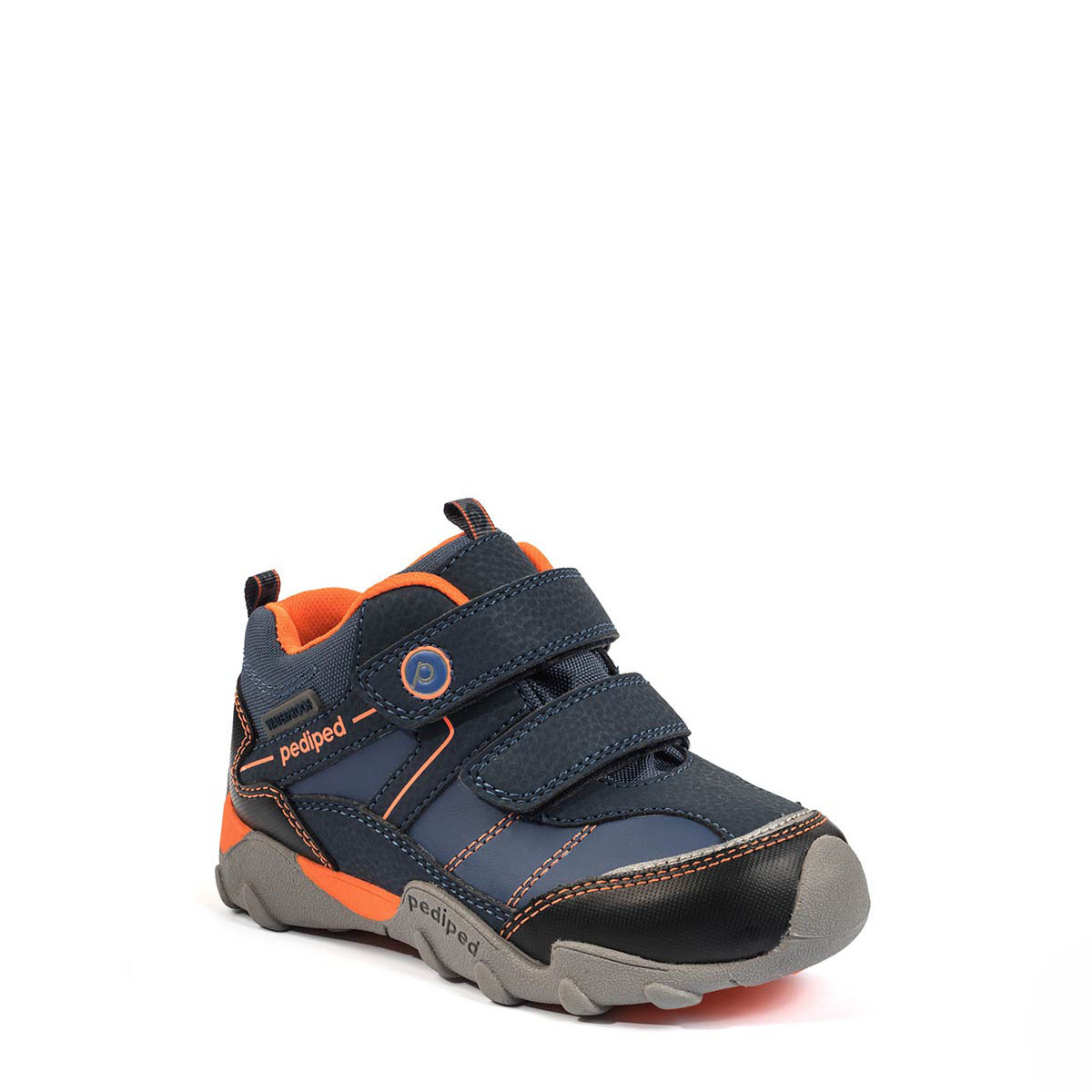 Pediped Max Navy Lime Junior