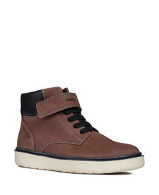 Riddock Brown Junior