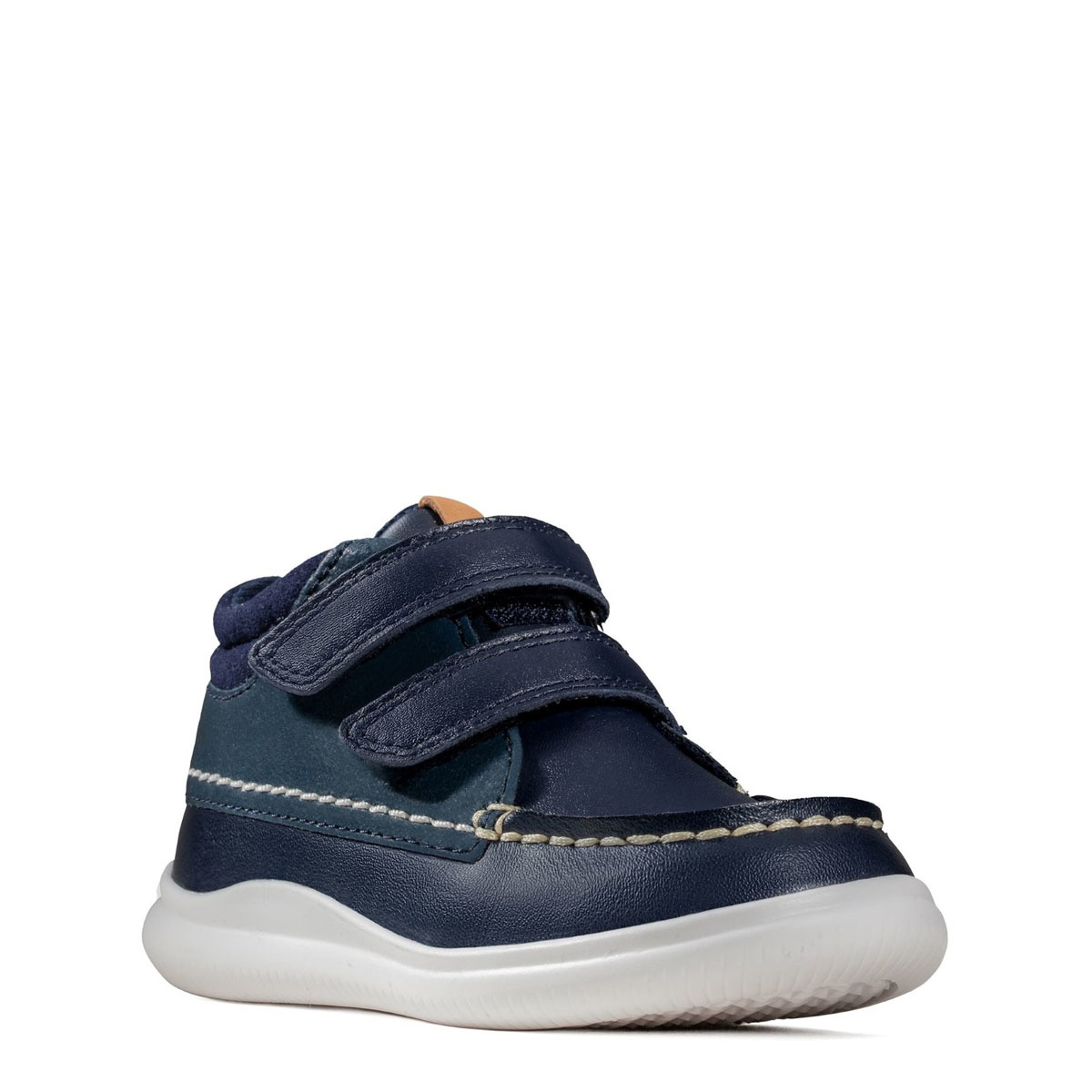 Clarks Cloud Tuktu Navy