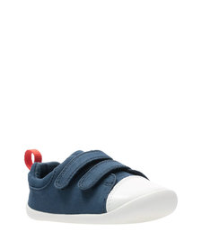 Roamer Craft Navy Canvas