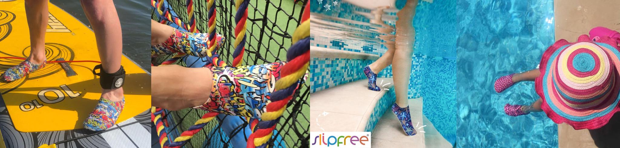 Slip free