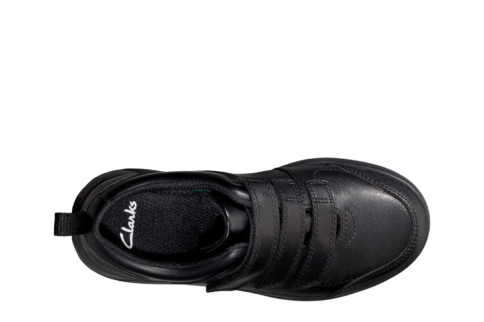Clarks Scape Sky Infant