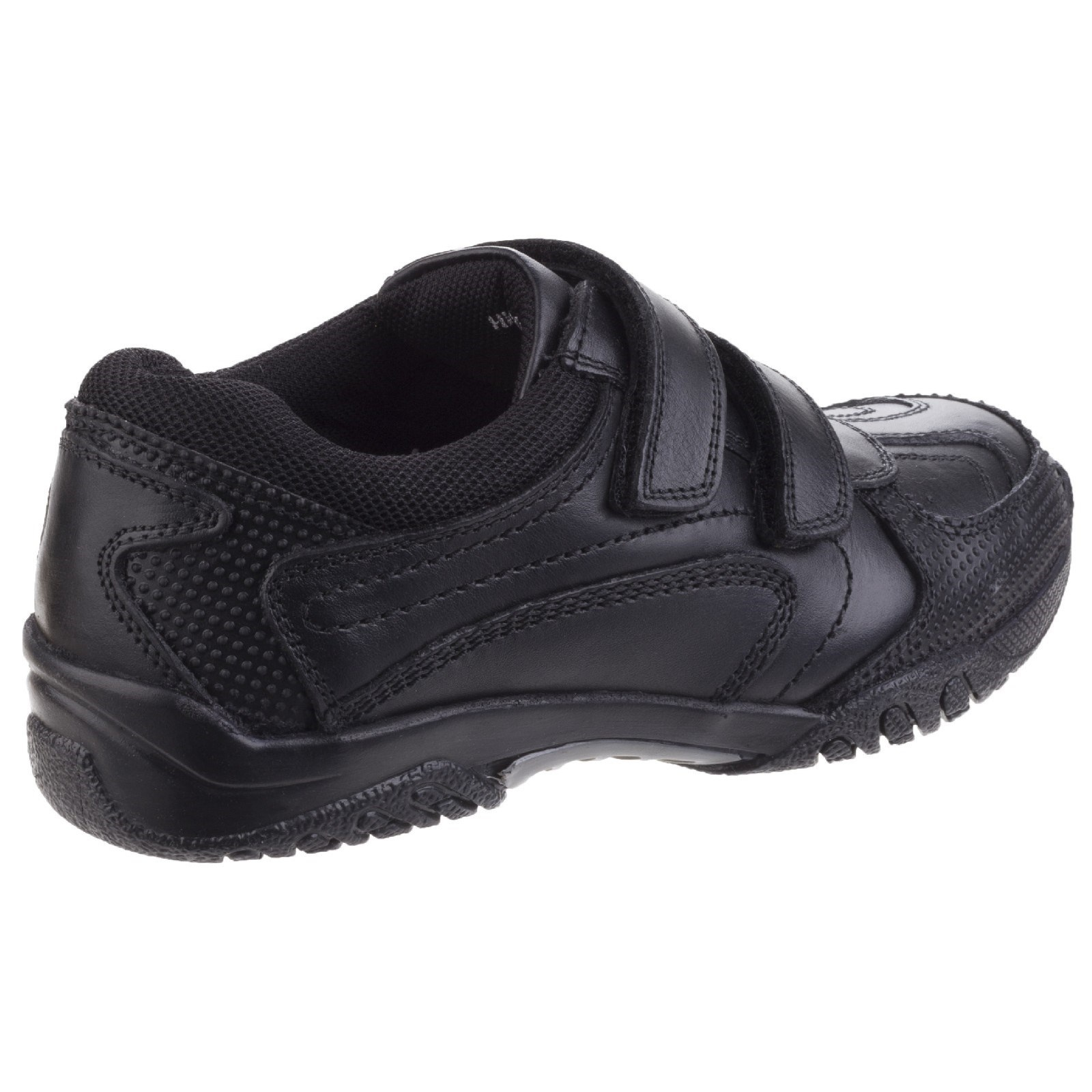 Hush Puppies Jezza Junior