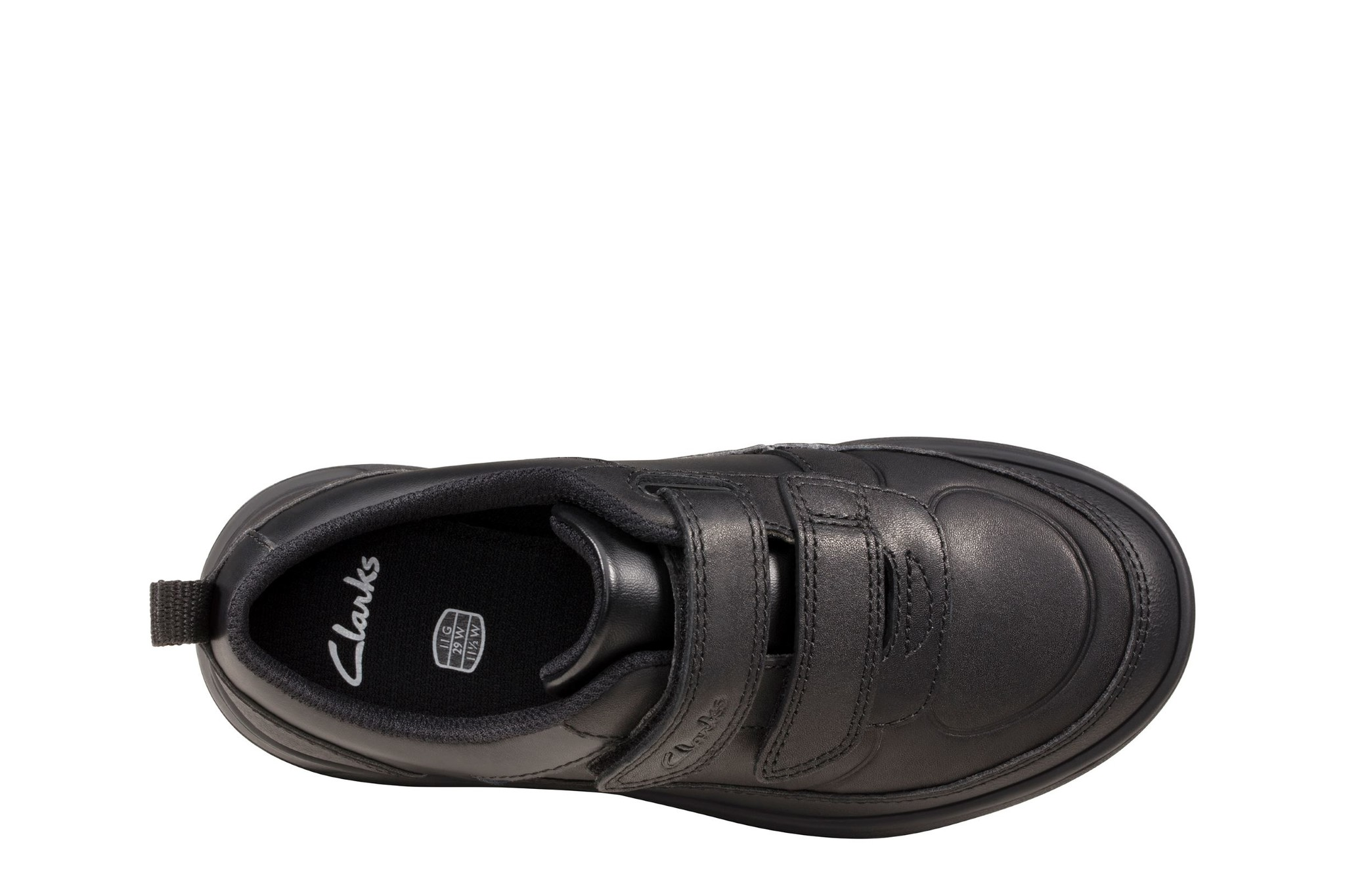 Clarks Scape Flare Infant