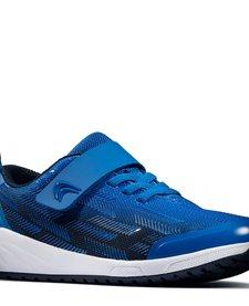 Aeon Pace Navy Blue Junior