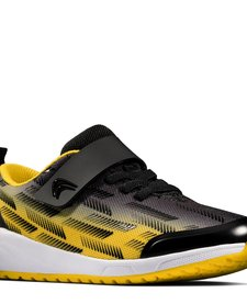 Aeon Pace Black Yellow Junior