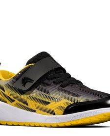 Aeon Pace Black Yellow Youth