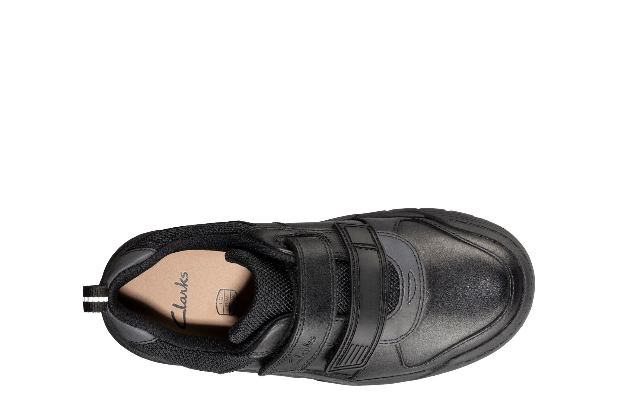 Clarks Scooter Speed Infant