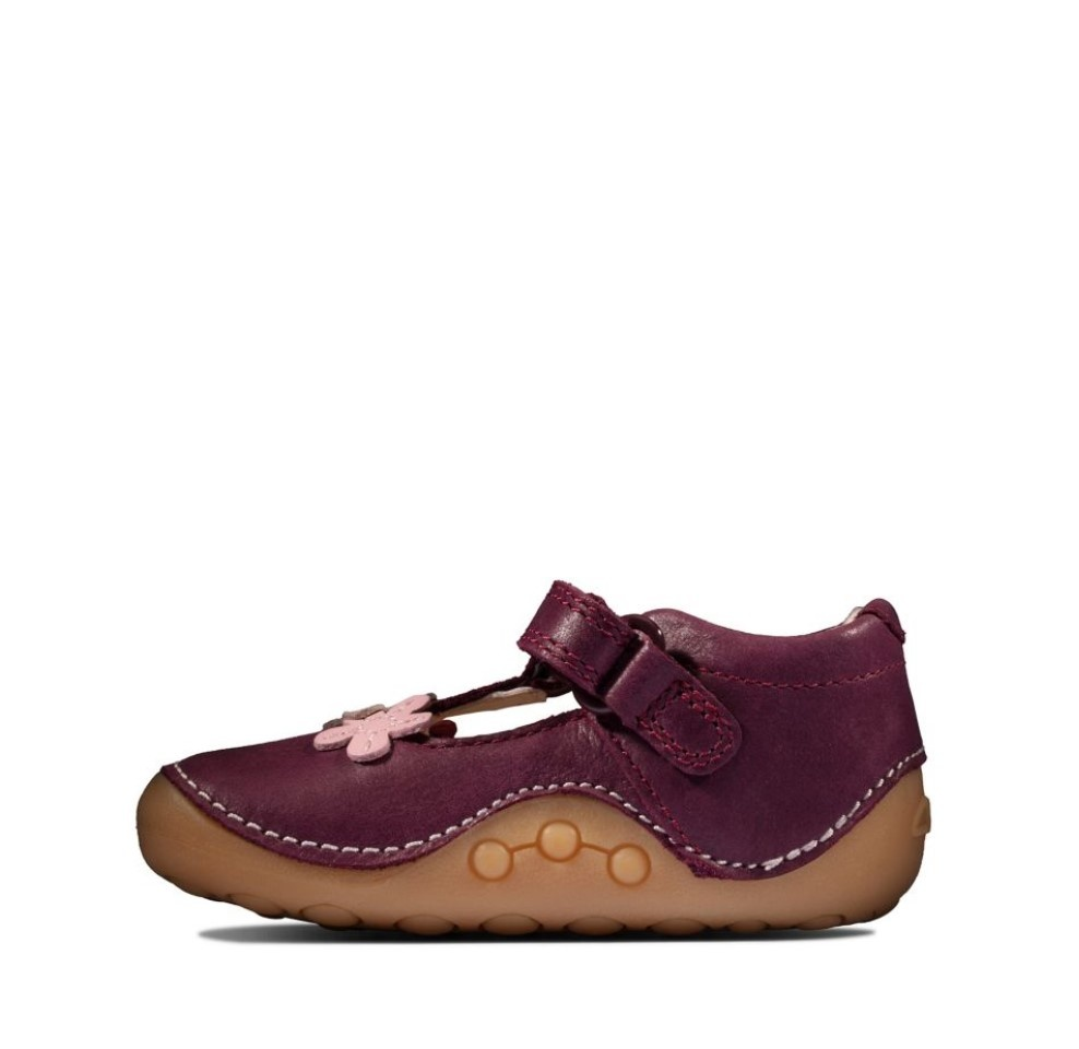 Clarks Tiny Sun Berry
