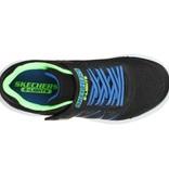 Skechers Dynamic Flash Black Lime