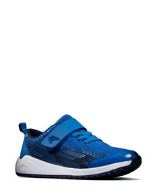 Aeon Pace Navy Blue Youth