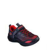 Skechers Optico Red/black