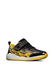 Aeon Pace Black Yellow Junior