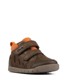 Rex Park Khaki Junior