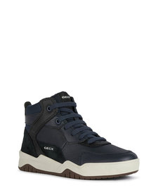 Perth Navy Black