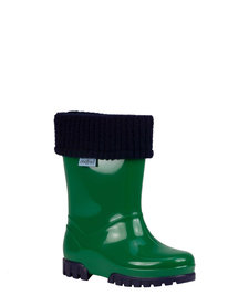 Term Boys Wellies
