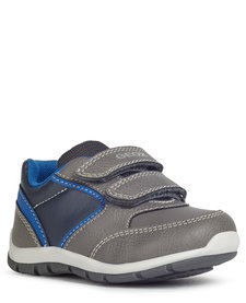 Heira Grey Navy