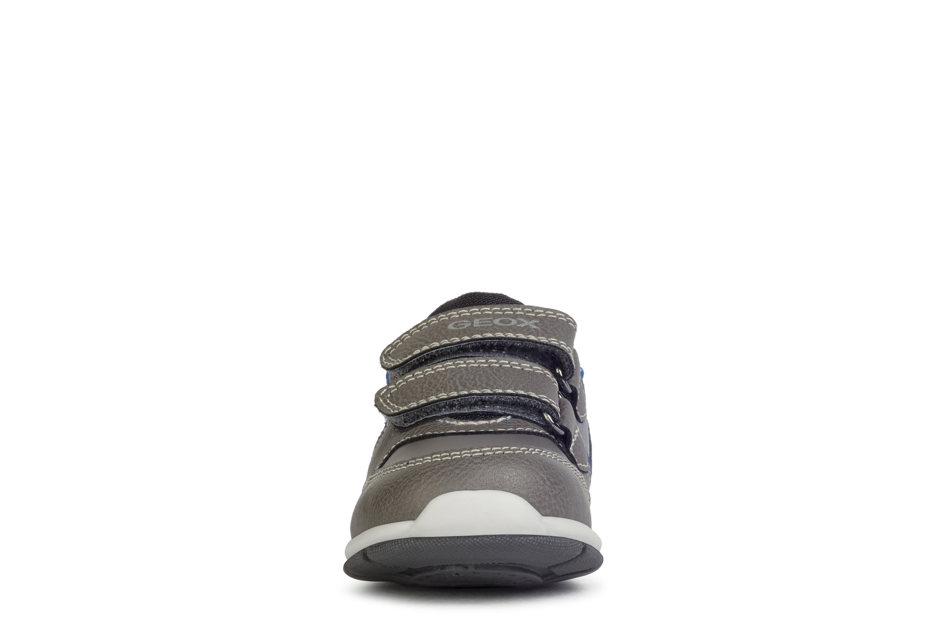 Geox Heira Boy Grey/Navy