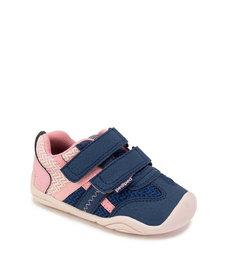 Gehrig Pink Navy