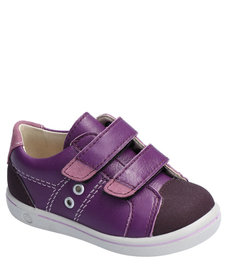 Nippy Lavender - shoes for girls