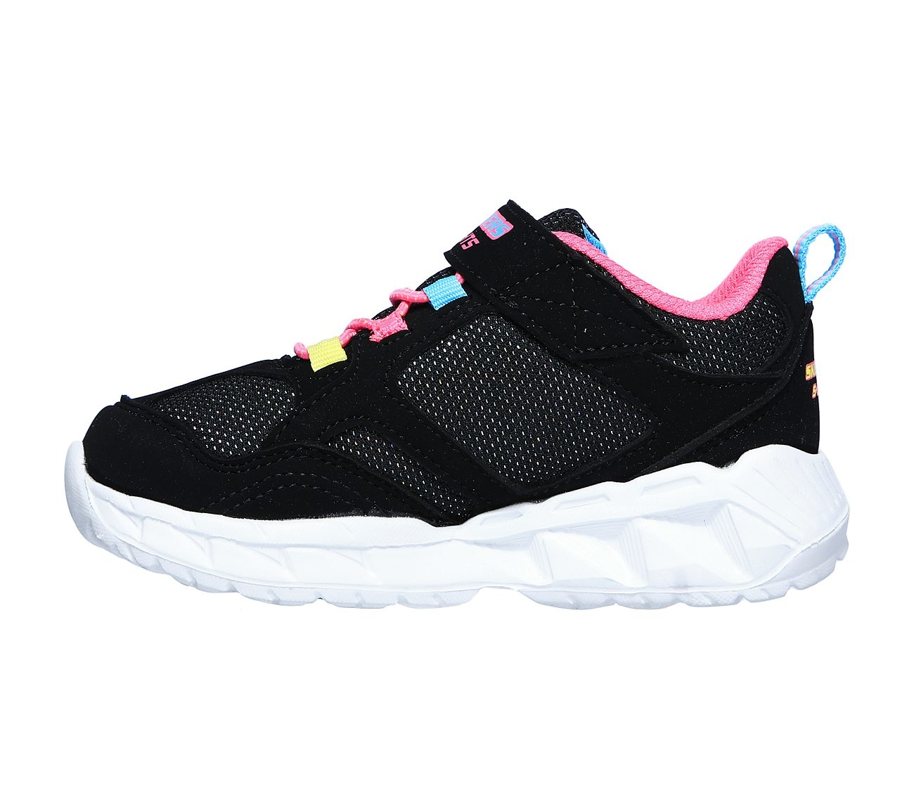 Skechers Expert Level black multi