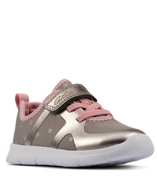 Ath Flux pewter Infant