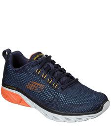 Glide-Step Sport - Wave Heat Navy Orange