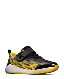 Aeon Pace Black Yellow Infant