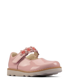 Crown Petal Light Pink Junior