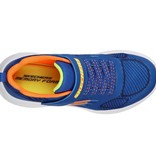 Skechers Bounder Royal/Orange