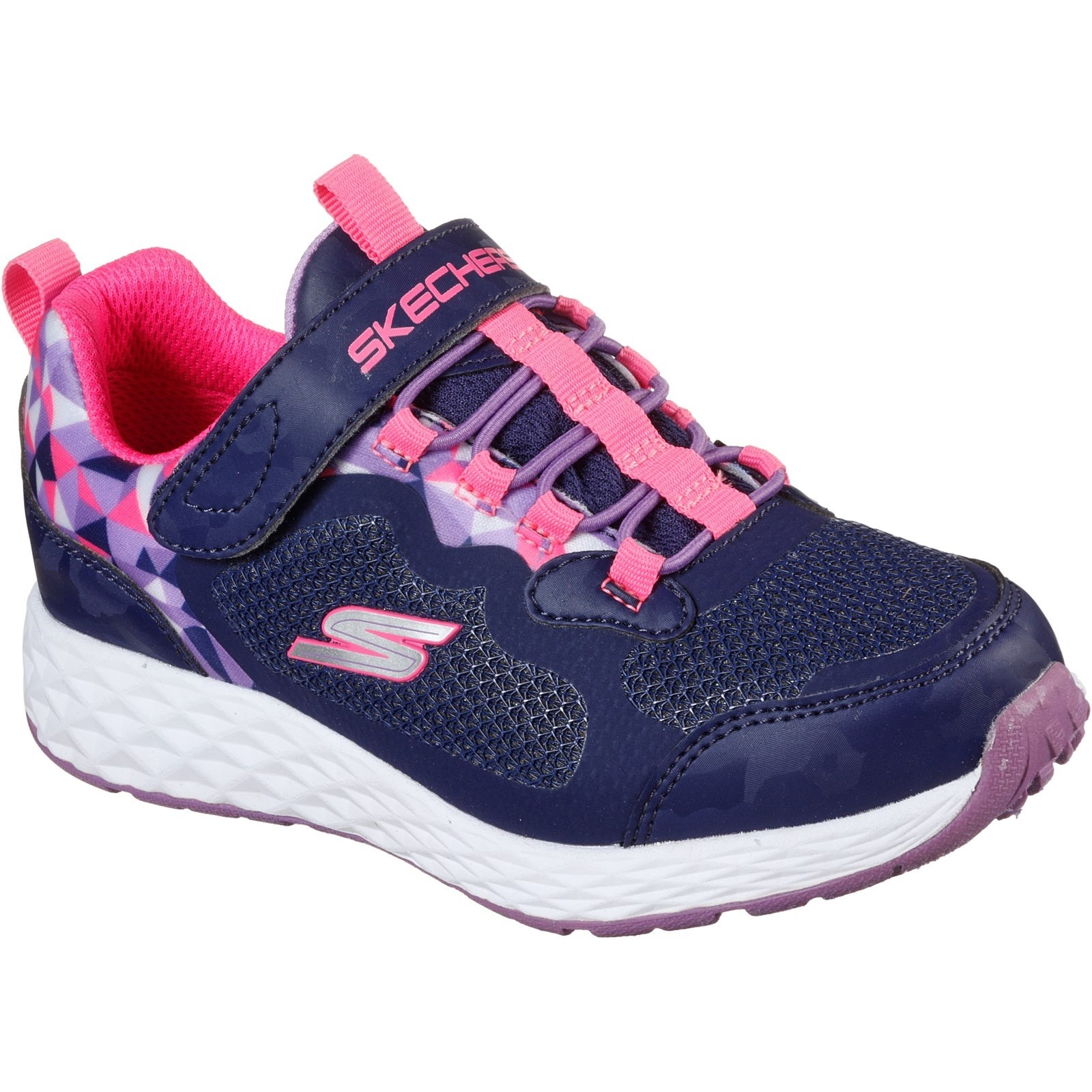 Skechers Tread Lite Navy