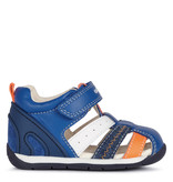 Geox B Each BB Royal Orange